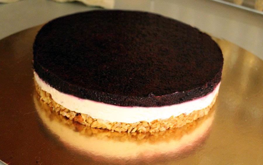 Сирний торт фото